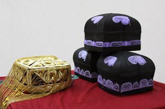 Андижанские тюбетейки. Традиции и особенности.