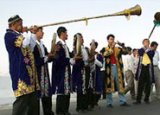 Folklore - Uzbek national music