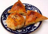Uzbek cuisine and features of the national party. - National uzbek dishes