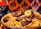 Uzbek cuisine and features of the national party. - Uzbek pilaf is extremely Yum