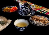 Uzbek customs and traditions - Tea in Uzbekistan