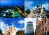 Cultural & Historical Tours in Central Asia, tours to Uzbekistan, Historical & Cultural tours in Uzbekistan - Golden Ring of Uzbekistan