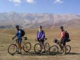 By bike along the Great Silk Road