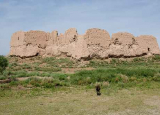 Cities of Uzbekistan - Karakalpakstan. History and modernity
